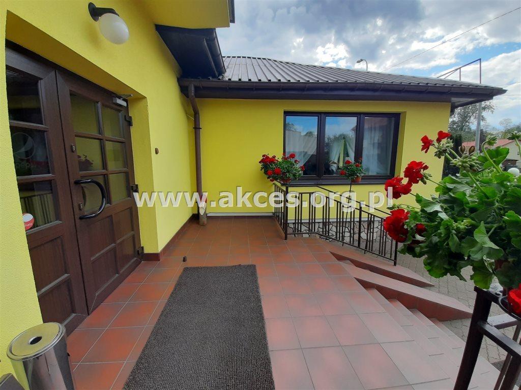 Lokal użytkowy na sprzedaż Piaseczno, Zalesie Dolne  300m2 Foto 3