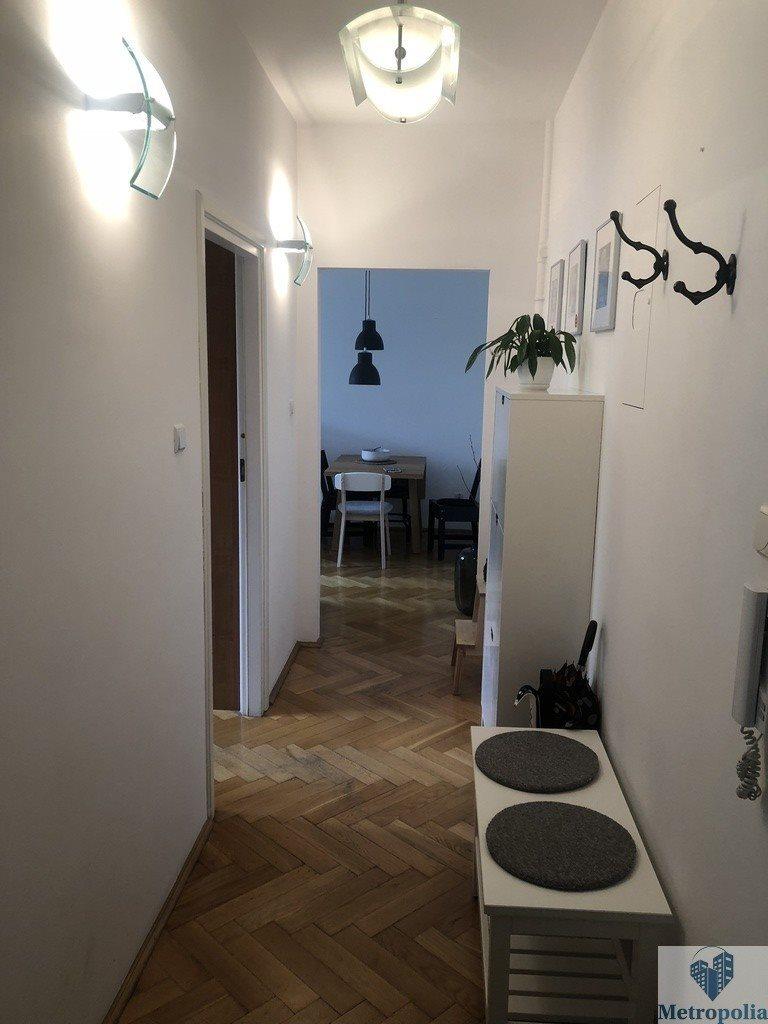 Mieszkanie dwupokojowe na sprzedaż Warszawa, Mokotów, Antoniego Józefa Madalińskiego  44m2 Foto 1