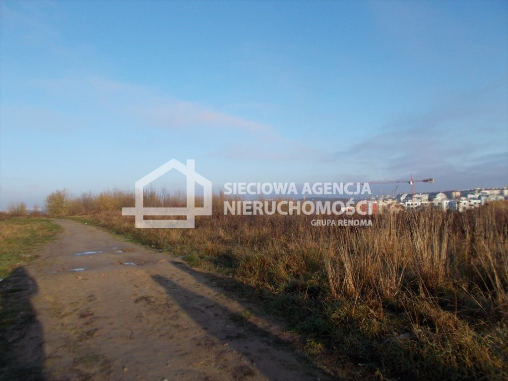 Działka rolna na sprzedaż Gdańsk, Łostowice  3559m2 Foto 4
