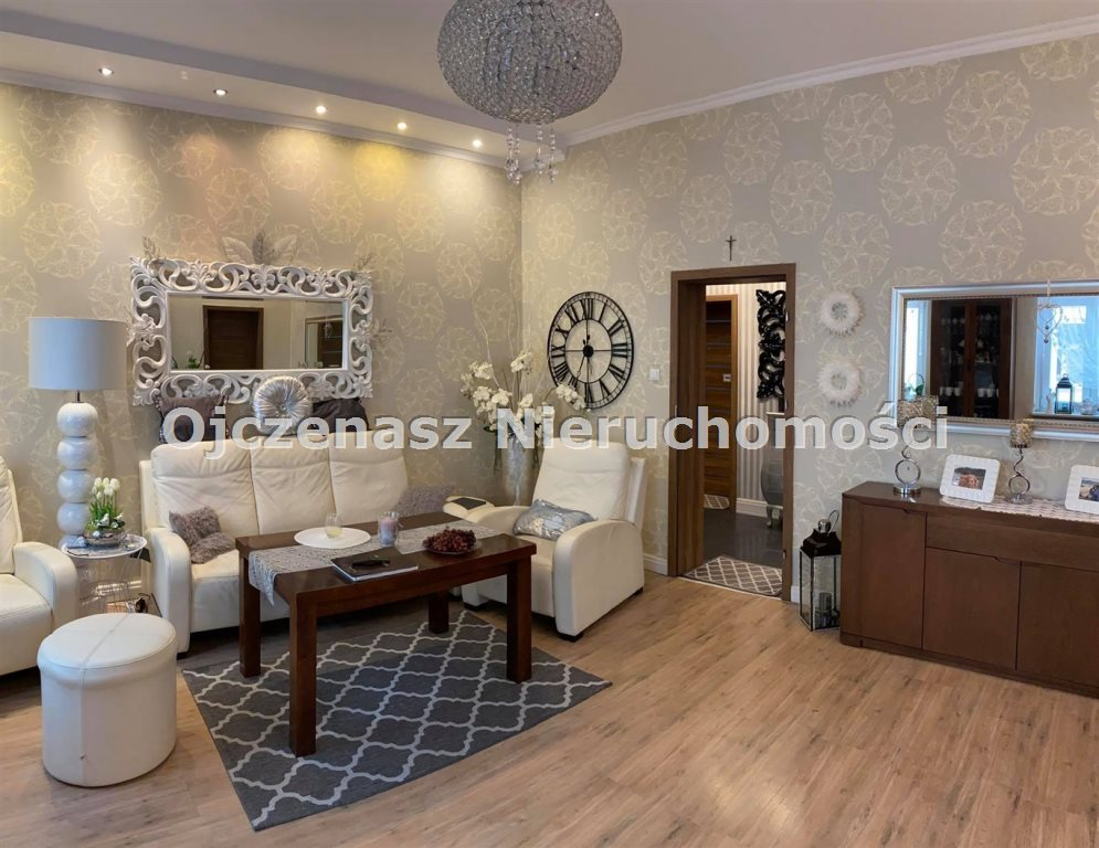 Mieszkanie na sprzedaż Bydgoszcz, Śródmieście  109m2 Foto 1