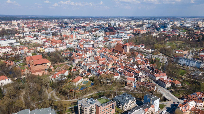 Mieszkanie czteropokojowe  na sprzedaż Olsztyn, Grunwaldzka  150m2 Foto 12