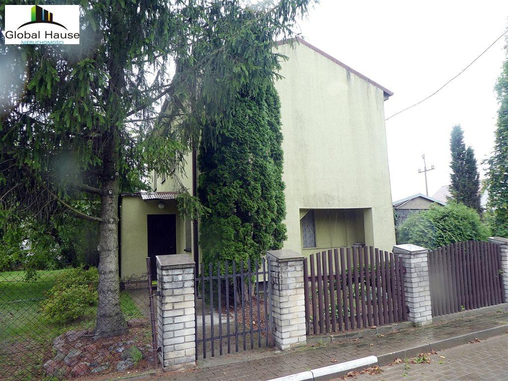 Lokal użytkowy na sprzedaż Grajewo, Grajewo  115m2 Foto 1