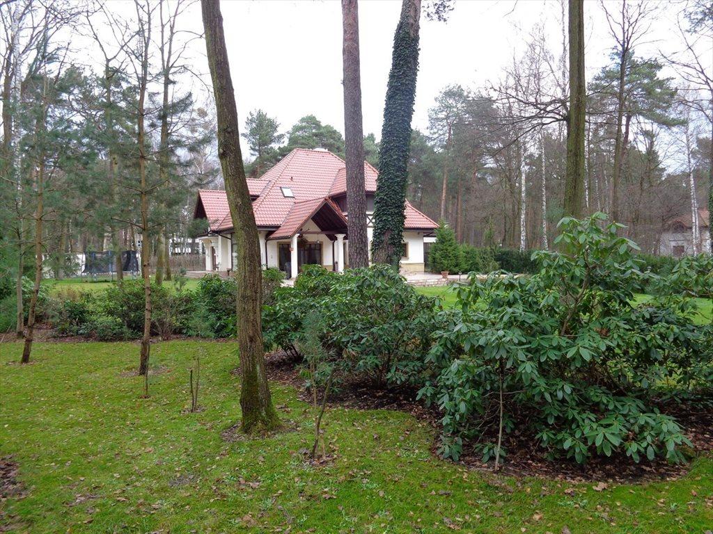 Dom na wynajem Konstancin-Jeziorna  420m2 Foto 2