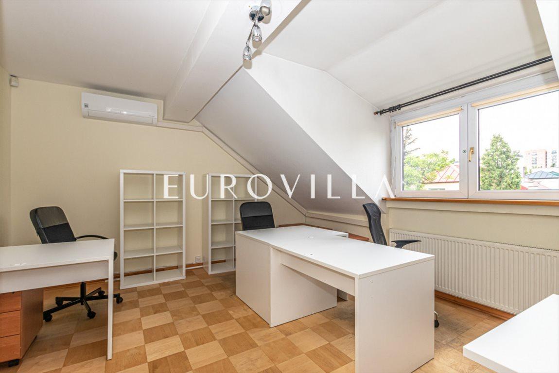 Dom na wynajem Warszawa, Mokotów Sadyba, Zdrojowa  300m2 Foto 9