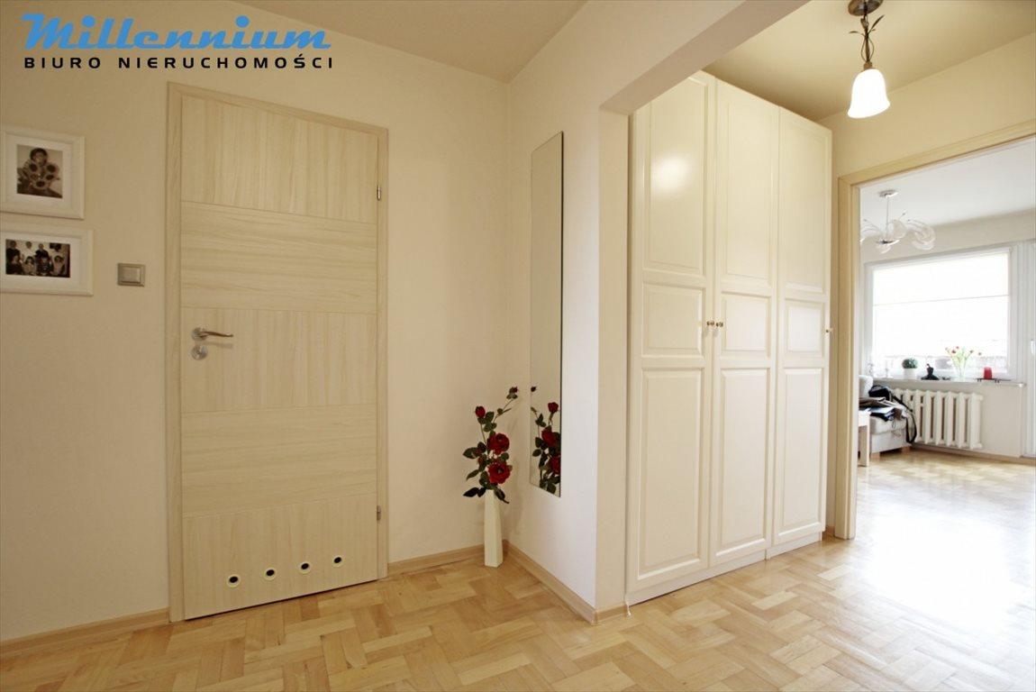 Mieszkanie trzypokojowe na sprzedaż Rumia, Janowo, Poznańska  56m2 Foto 11