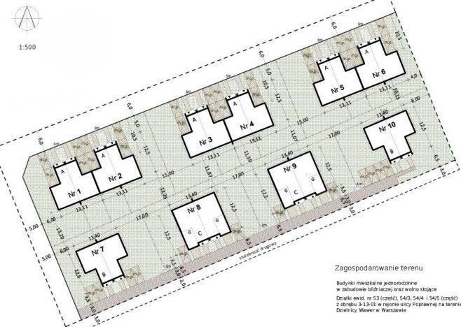 Dom na sprzedaż Warszawa, Wawer, Las, Poprawna 156  142m2 Foto 3