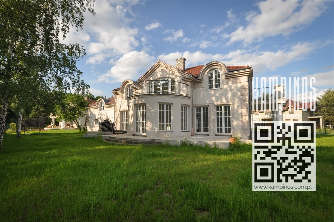 Dom na sprzedaż Lipków, Stare Babice, oferta 2868  400m2 Foto 1