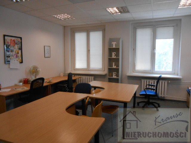 Lokal użytkowy na wynajem Poznań, Grunwald, CENTRUM  44m2 Foto 6