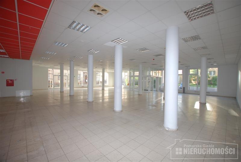 Lokal użytkowy na wynajem Szczecinek, Centrum Miasta, Centrum miasta, Emilii Plater  611m2 Foto 12