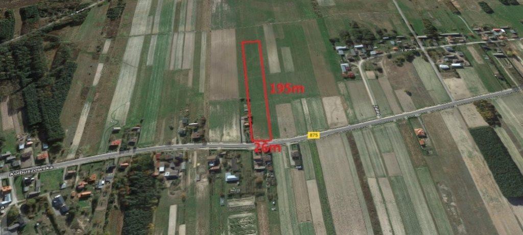 Działka budowlana na sprzedaż Raniżów, Kolbuszowska  5000m2 Foto 3