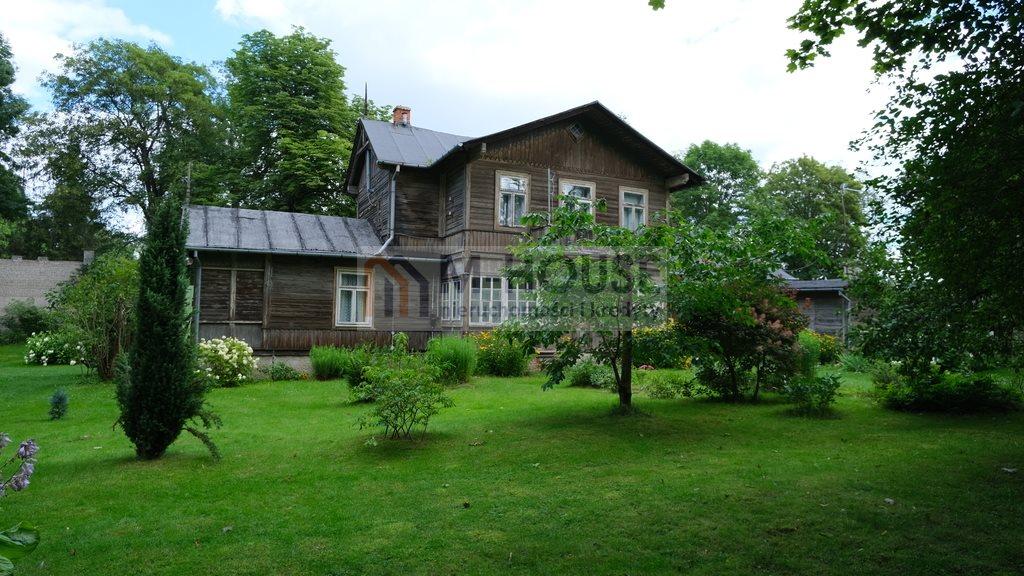 Dom na sprzedaż Nałęczów  172m2 Foto 1