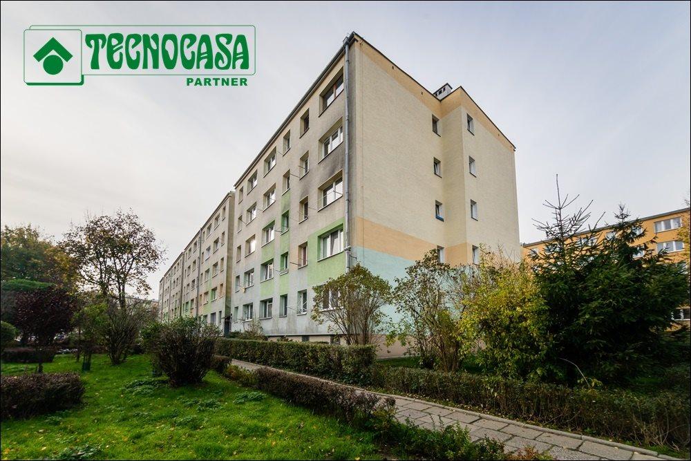 Mieszkanie dwupokojowe na sprzedaż Kraków, Bieżanów-Prokocim, Prokocim, Okólna  37m2 Foto 1