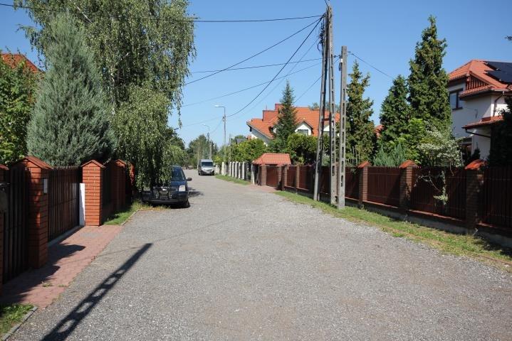 Działka budowlana na sprzedaż Warszawa, Wawer, Międzylesie, Zwoleńska  865m2 Foto 1