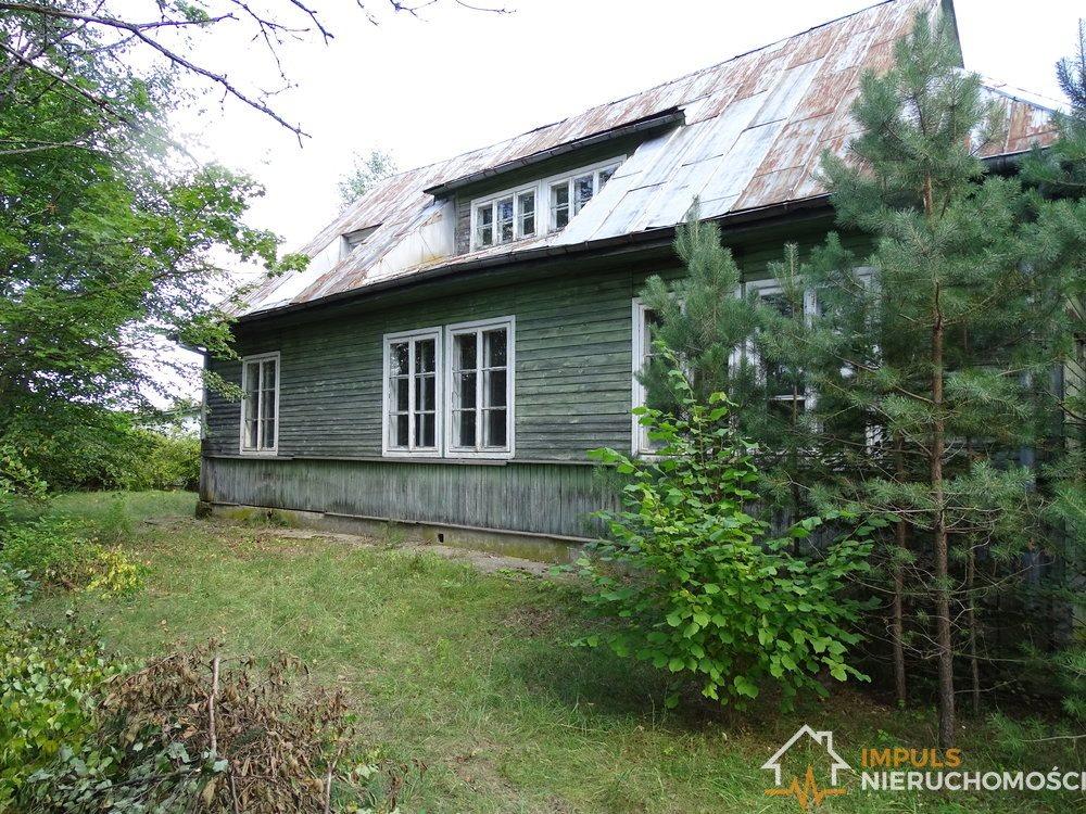 Dom na sprzedaż Frącki  320m2 Foto 1
