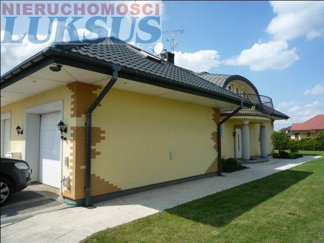 Dom na sprzedaż Lesznowola, Lesznowola  297m2 Foto 2