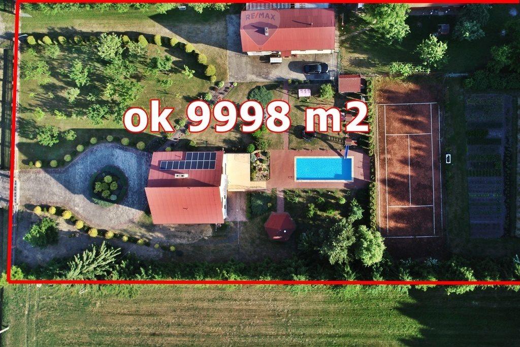 Dom na sprzedaż Moskorzew  220m2 Foto 3