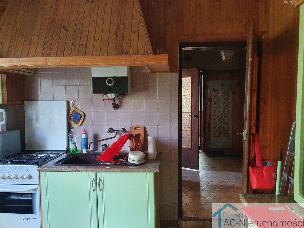 Dom na sprzedaż Łódź, Widzew, Brzezińska  160m2 Foto 5