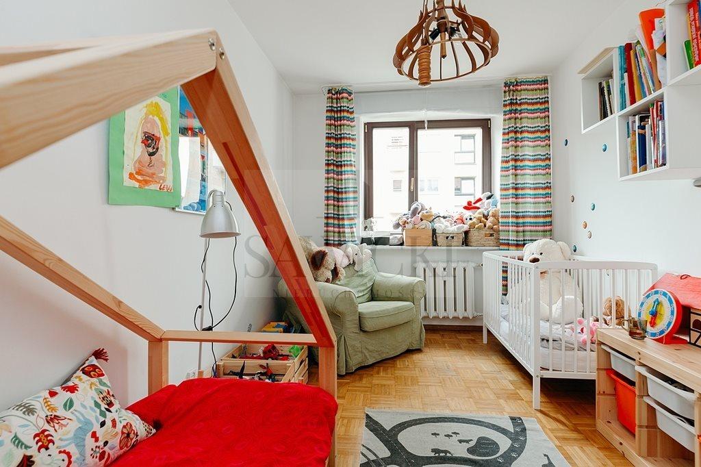 Mieszkanie na sprzedaż Warszawa, Mokotów, Sadyba, Konstancińska  122m2 Foto 6