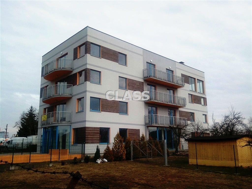 Lokal użytkowy na wynajem Bydgoszcz, Bartodzieje  82m2 Foto 1