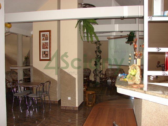 Lokal użytkowy na sprzedaż Krynica-Zdrój  2118m2 Foto 2