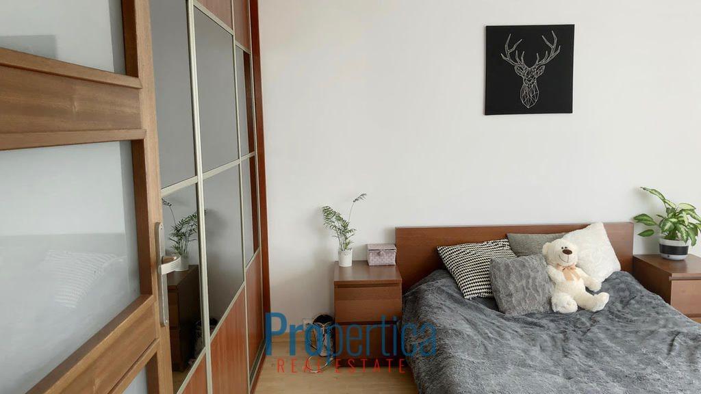 Mieszkanie dwupokojowe na sprzedaż Warszawa, Mokotów, Stegny, Soczi  42m2 Foto 5