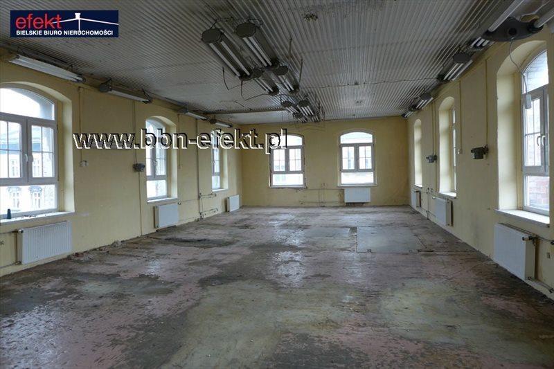Lokal użytkowy na sprzedaż Bielsko-Biała, Centrum  3122m2 Foto 6