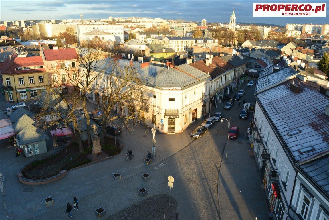 Lokal użytkowy na sprzedaż Kielce, Centrum, Warszawska  870m2 Foto 1