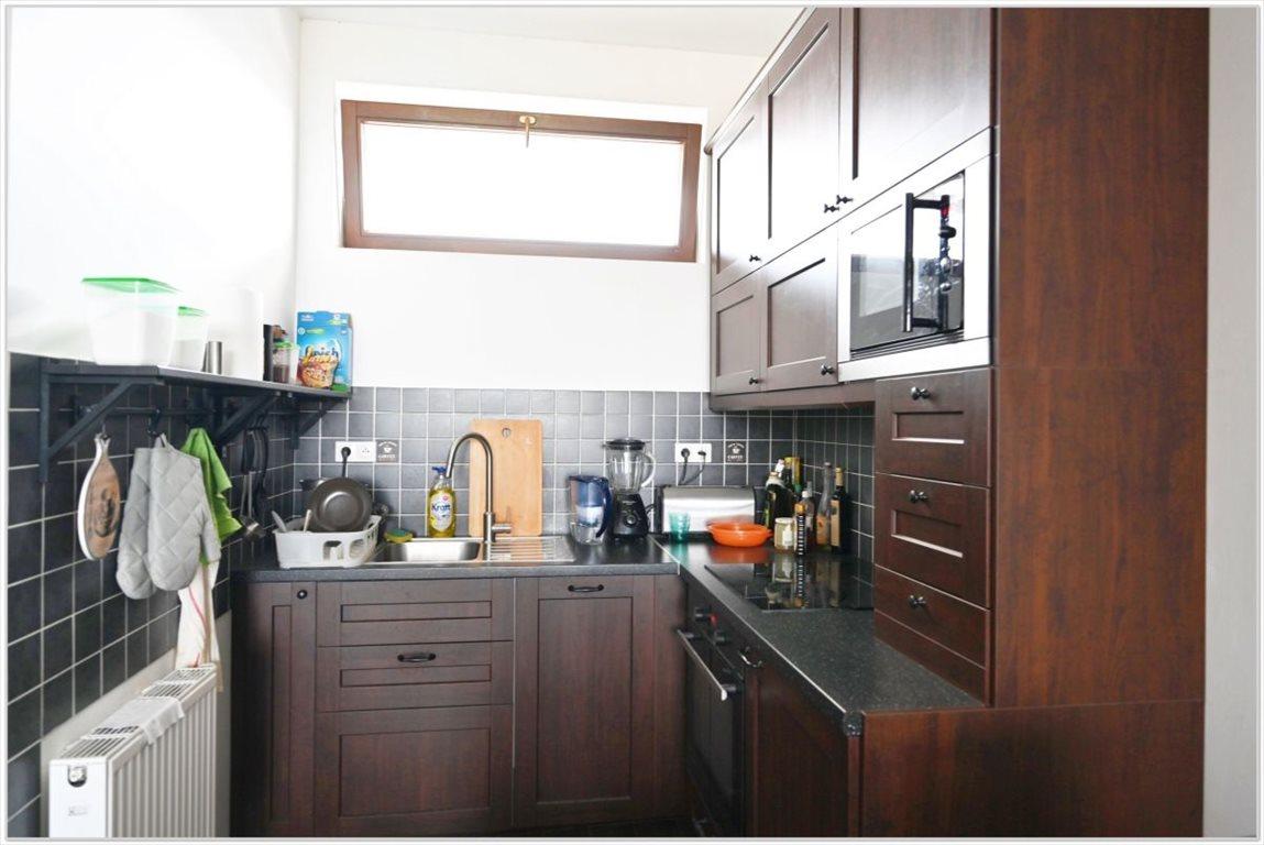 Mieszkanie dwupokojowe na sprzedaż Warszawa, Bielany  47m2 Foto 6