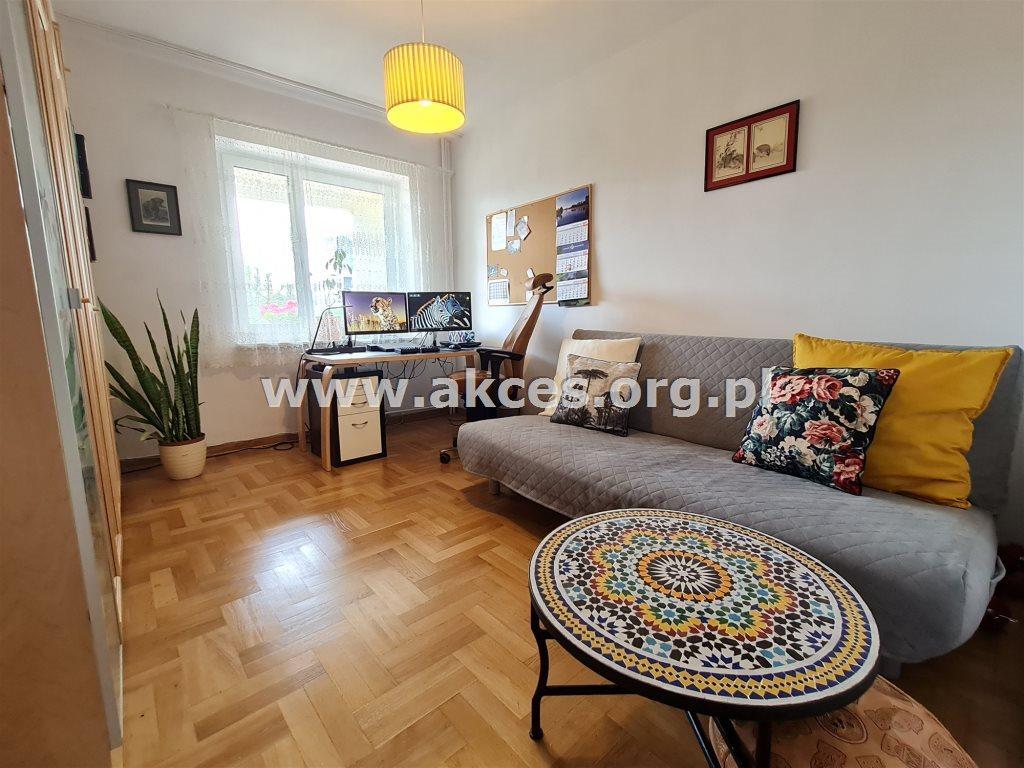 Mieszkanie trzypokojowe na sprzedaż Warszawa, Mokotów, Sadyba, Nałęczowska  67m2 Foto 3