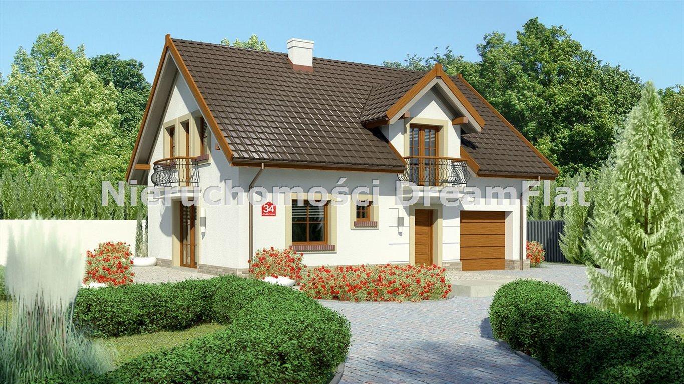 Dom na sprzedaż Micigózd  130m2 Foto 1