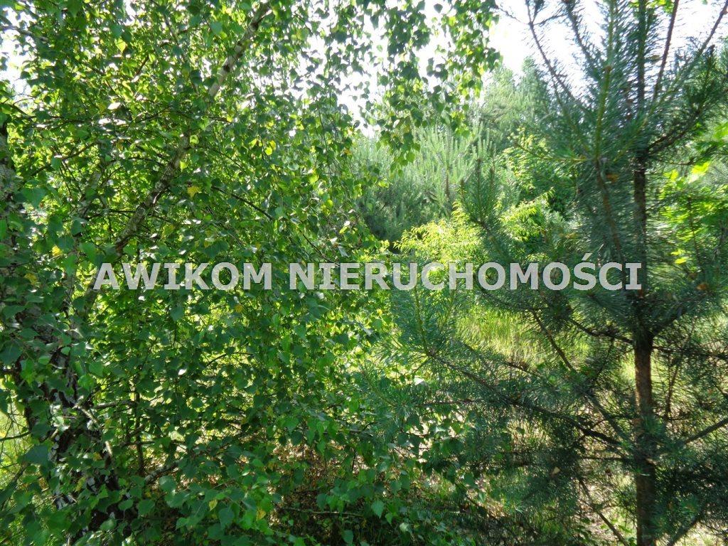 Działka budowlana na sprzedaż Żelechów  1407m2 Foto 1