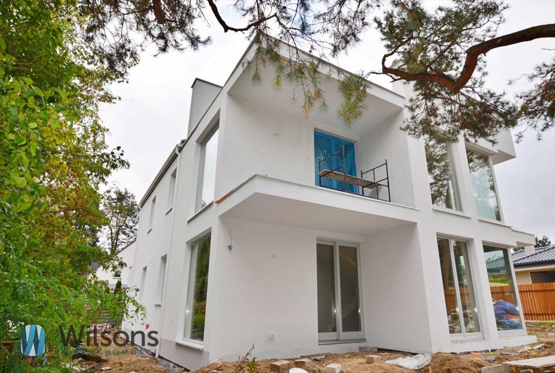 Dom na sprzedaż Łomianki, Os. Dąbrowa Leśna  280m2 Foto 4