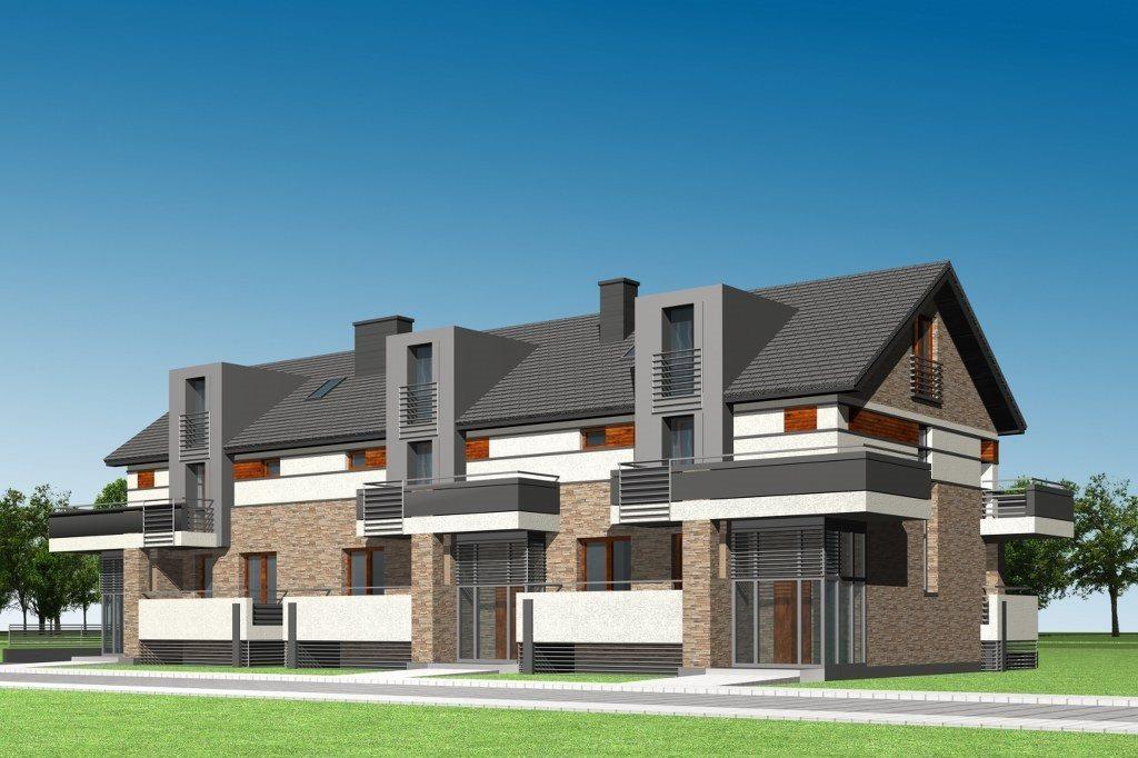 Mieszkanie czteropokojowe  na sprzedaż Kielce, Baranówek  94m2 Foto 1