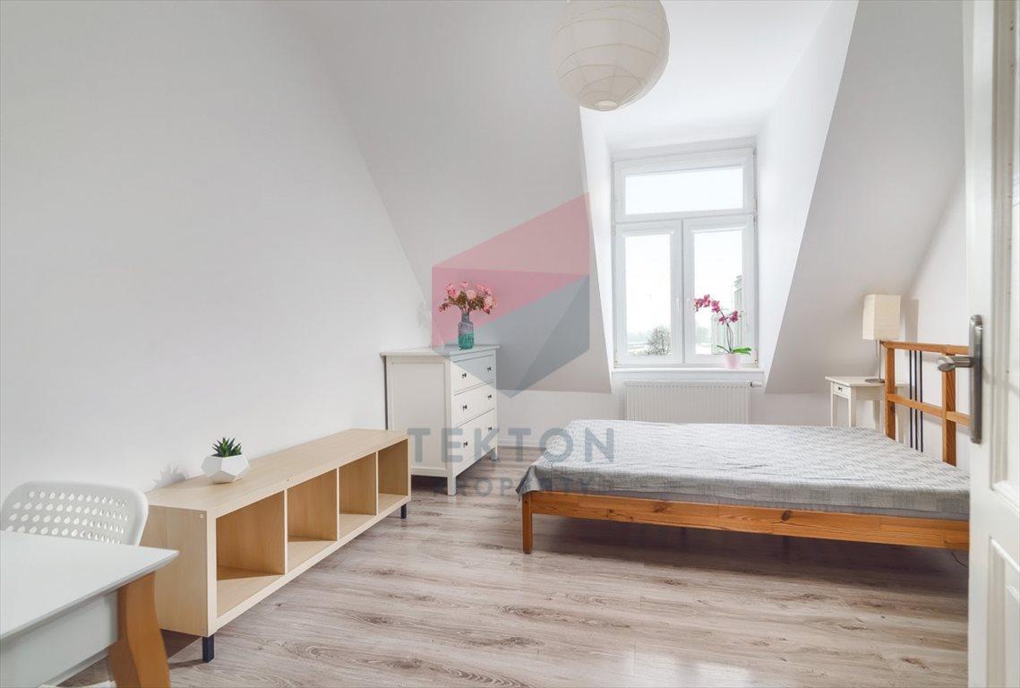 Mieszkanie dwupokojowe na sprzedaż Gdańsk, Śródmieście, Przyokopowa  49m2 Foto 7