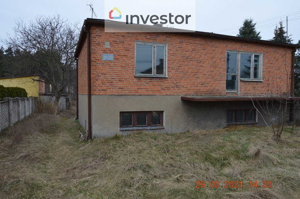 Dom na sprzedaż Zelów  104m2 Foto 2