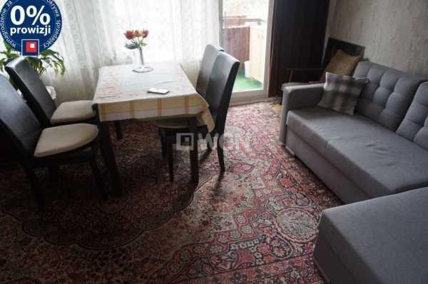 Mieszkanie dwupokojowe na sprzedaż Wrocław, Psie Pole, Litewska  48m2 Foto 1