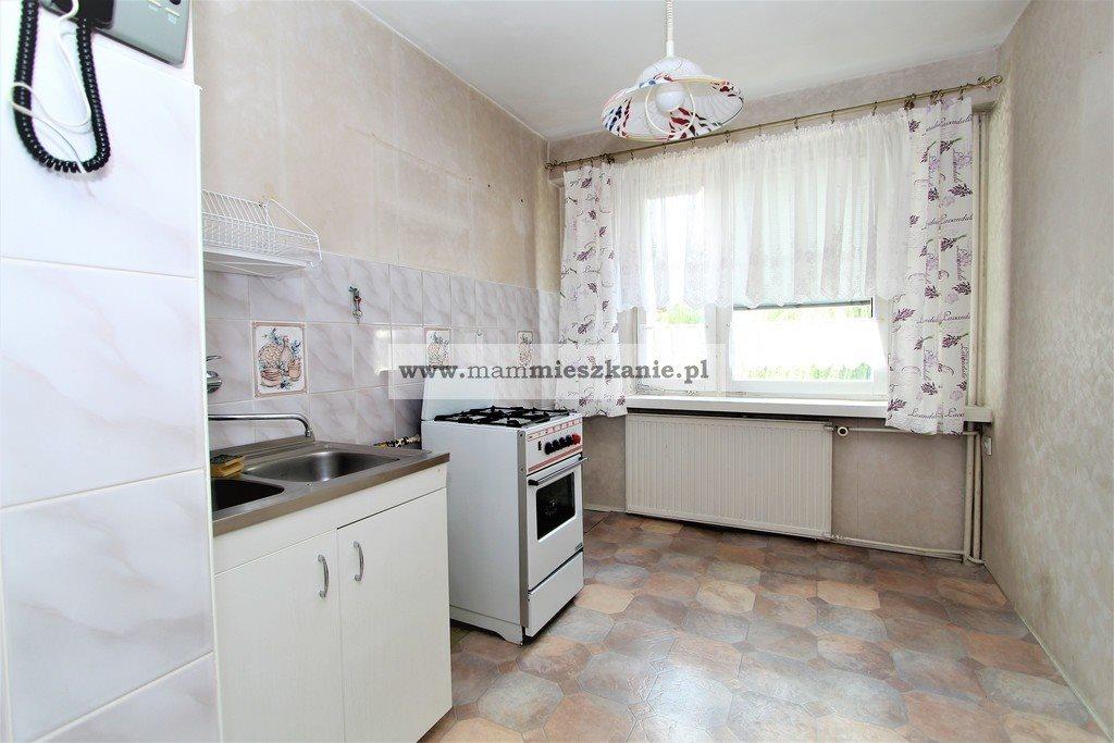 Mieszkanie dwupokojowe na sprzedaż Bydgoszcz, Szwederowo  49m2 Foto 1