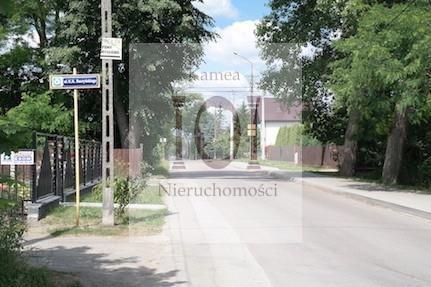 Działka budowlana na sprzedaż Słupno, Baczyńskiego Krzystofa Kamila  900m2 Foto 2