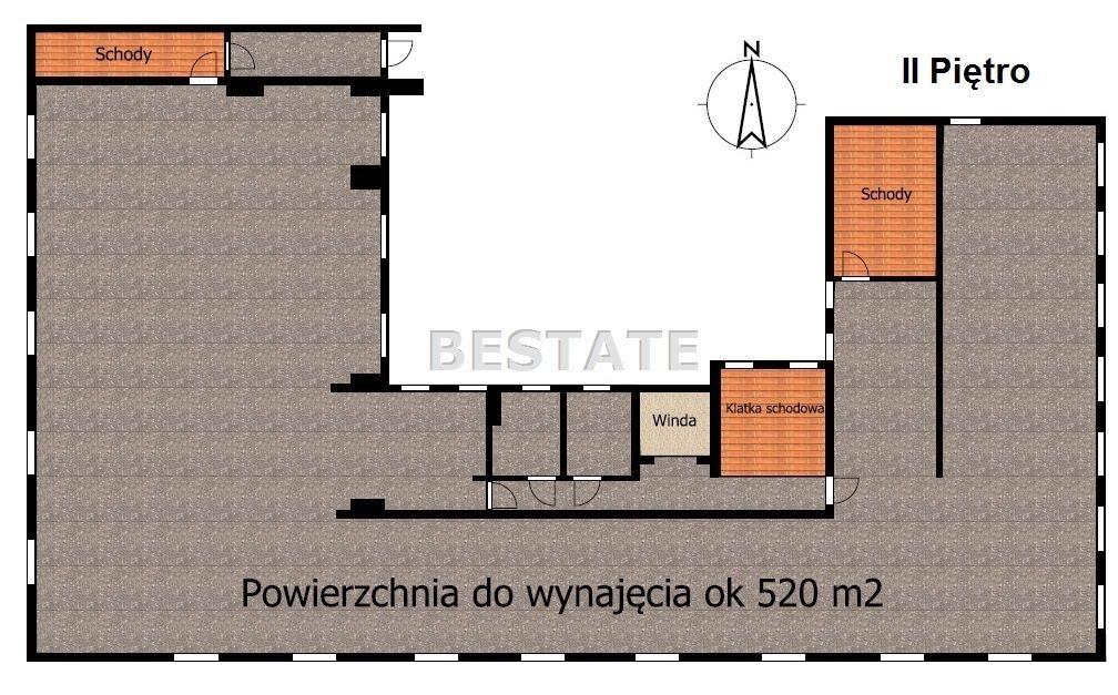 Lokal użytkowy na wynajem Zakopane  520m2 Foto 2