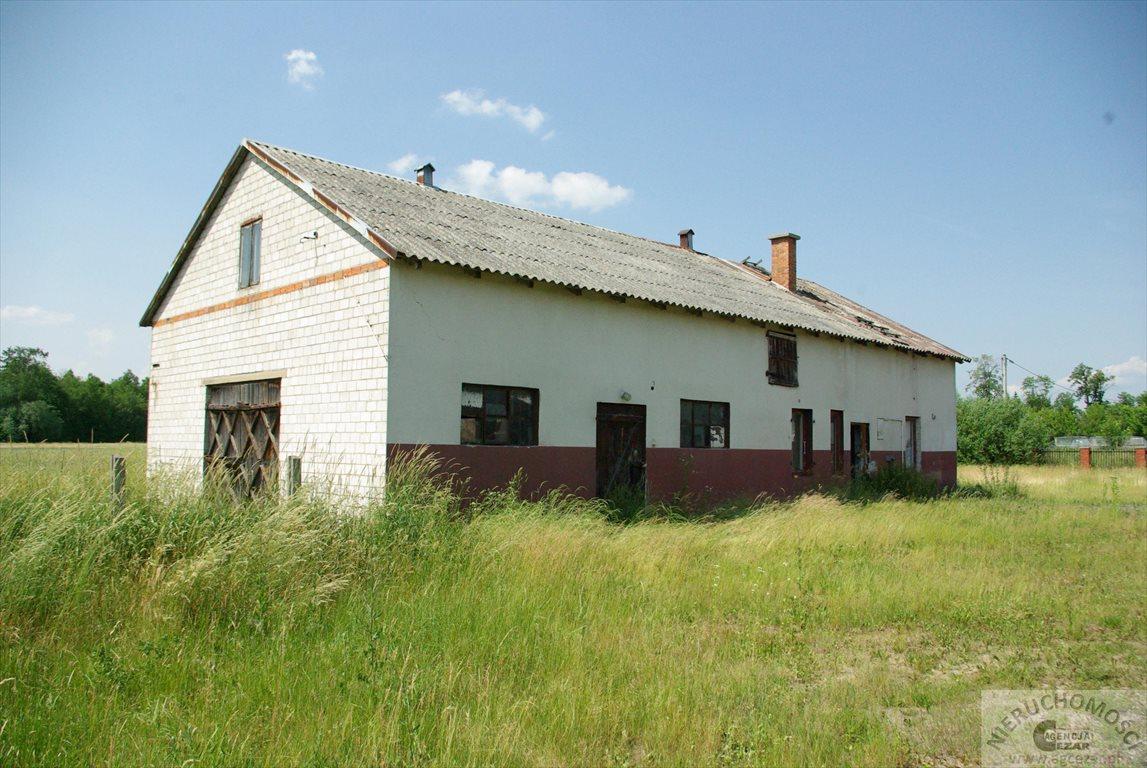 Działka budowlana na sprzedaż Nowe Osiny, Warszawska  720m2 Foto 1