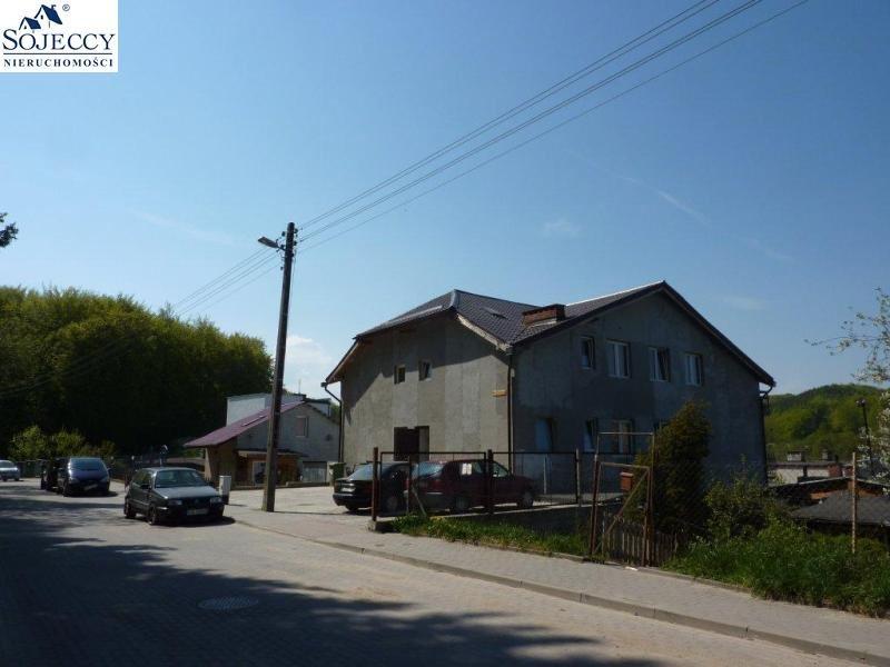 Działka budowlana na sprzedaż Gdynia, Mały Kack, Mały Kack, PŁOCKA  609m2 Foto 4