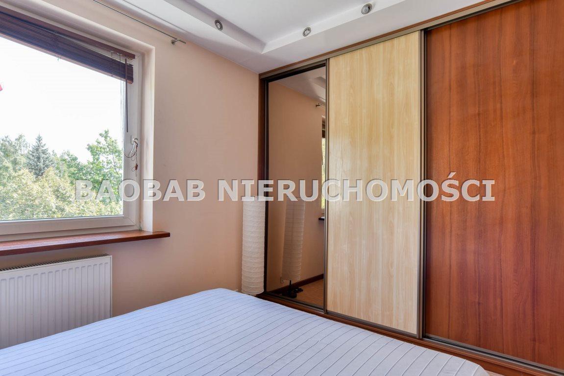 Mieszkanie dwupokojowe na sprzedaż Warszawa, Ursynów, Ursynów, Meander  52m2 Foto 4