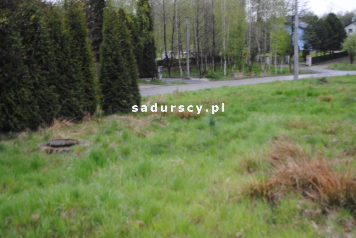 Działka budowlana na sprzedaż Bodzanów  1500m2 Foto 7