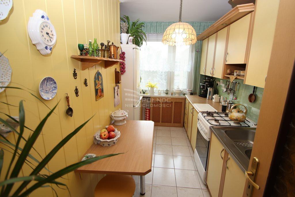 Mieszkanie trzypokojowe na sprzedaż Dąbrowa Górnicza, Reden, 1 Maja  64m2 Foto 4