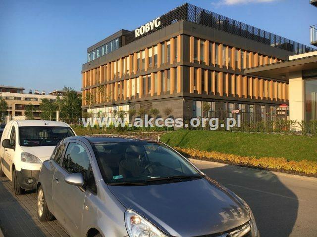 Lokal użytkowy na sprzedaż Warszawa, Wilanów, Miasteczko Wilanów  129m2 Foto 3