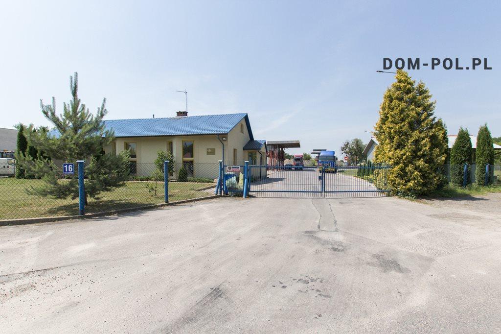 Lokal użytkowy na sprzedaż Puławy  185m2 Foto 1