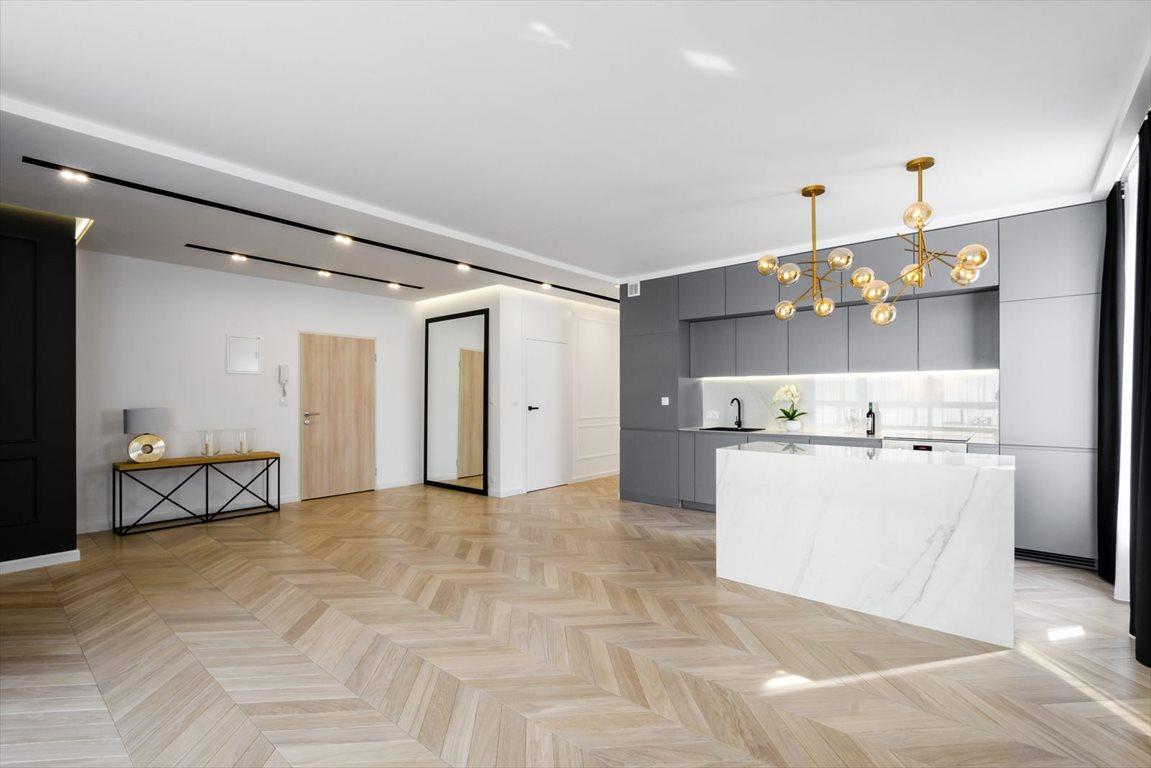 Mieszkanie czteropokojowe  na sprzedaż Warszawa, Śródmieście, Kolska 9  104m2 Foto 1