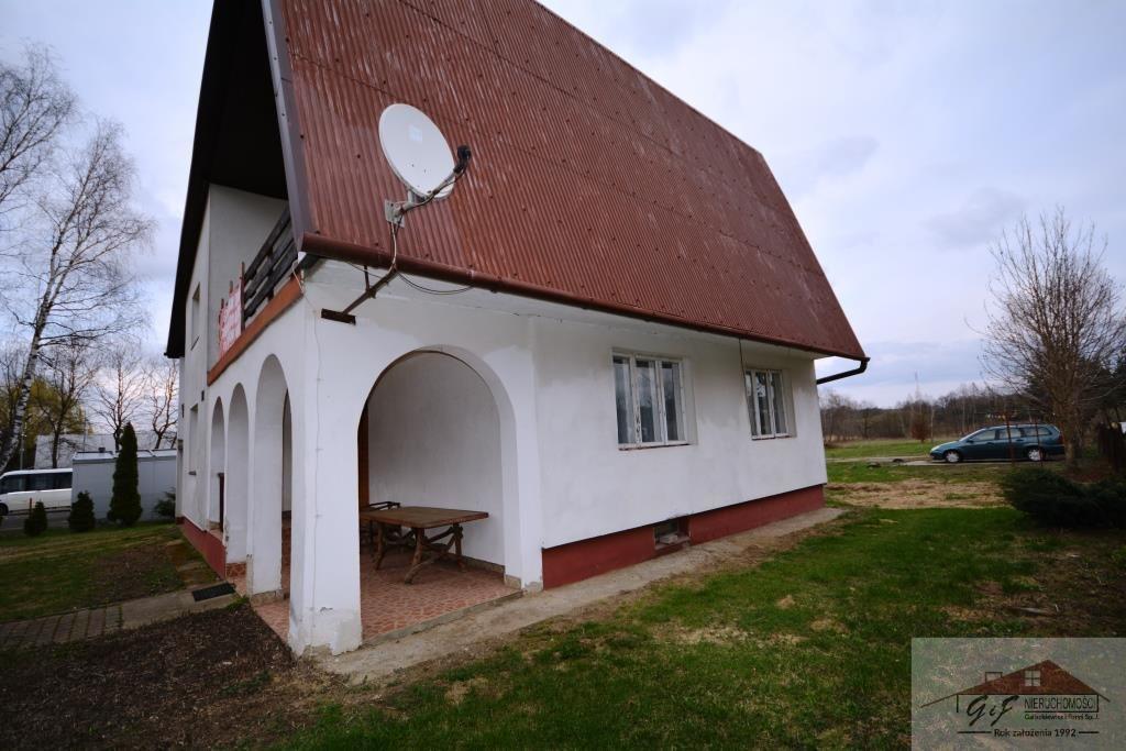Dom na sprzedaż Korczowa  140m2 Foto 2