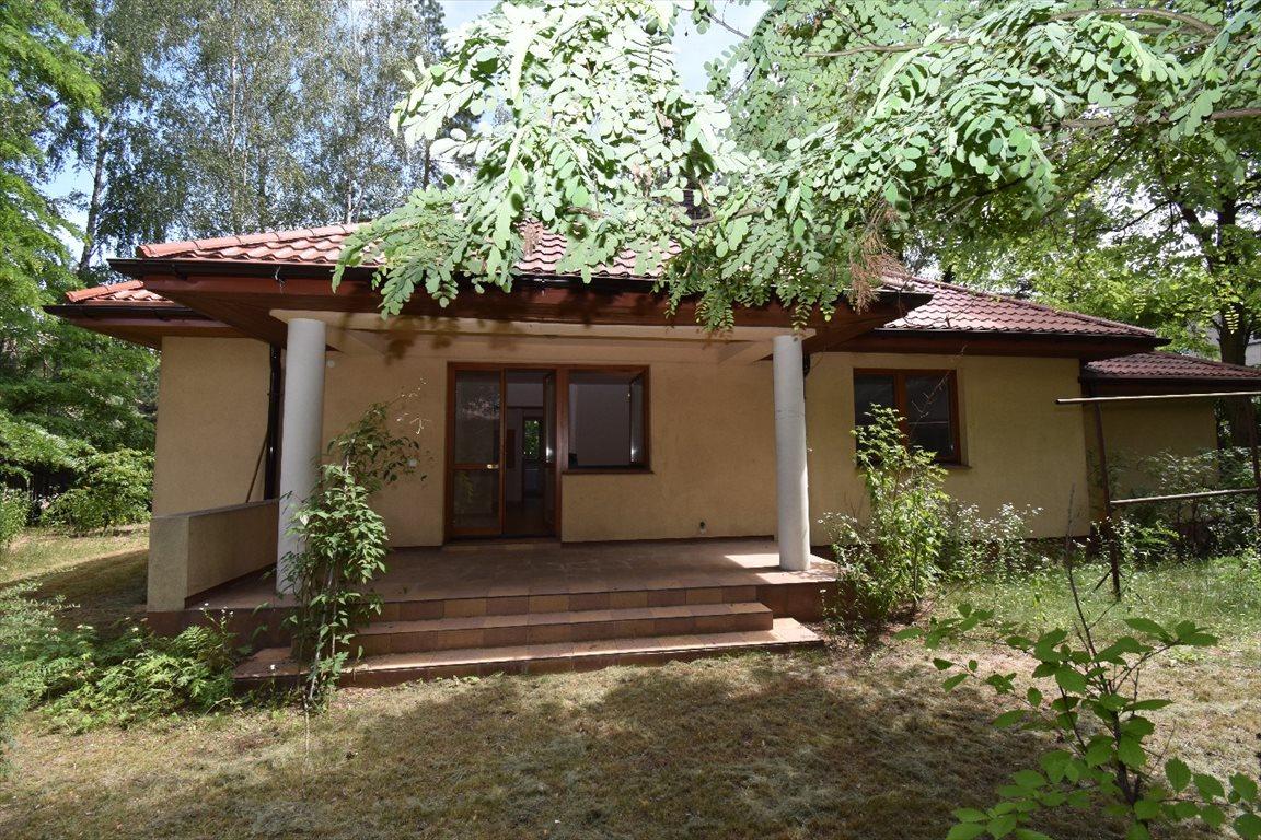 Dom na sprzedaż Milanówek  154m2 Foto 1