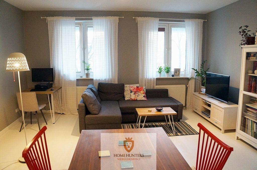 Mieszkanie dwupokojowe na sprzedaż Warszawa, Praga-Południe, Zwycięzców  51m2 Foto 1